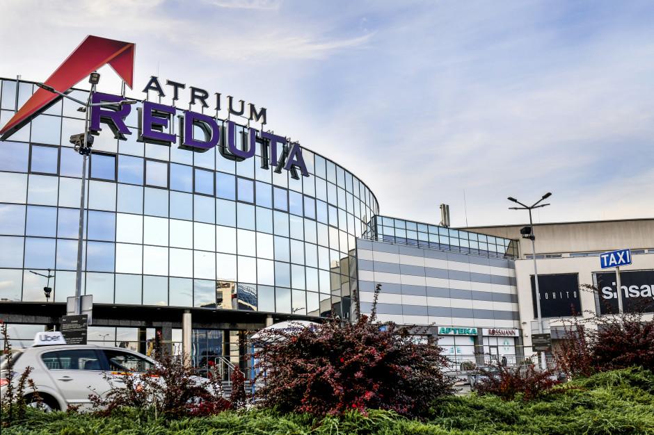 Atrium Reduta w Warszawie poszerza swoją ofertę