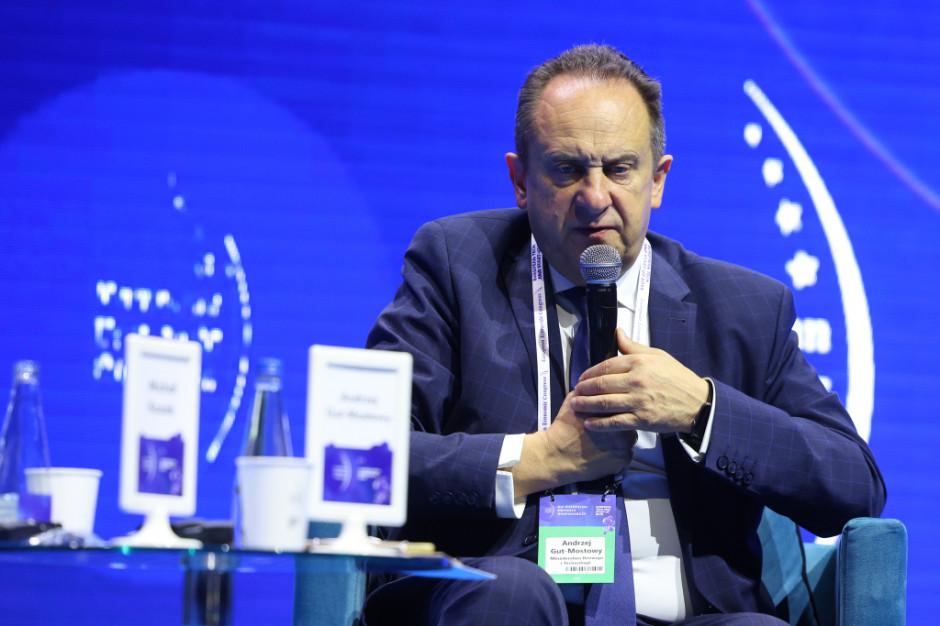 Andrzej Gut-Mostowy na EEC: Przyszłość branży turystycznej pod znakiem niepewności