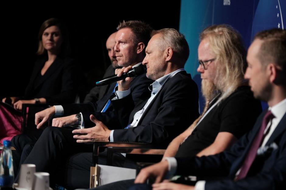EEC 2021: Nieruchomości czują wiatr optymizmu