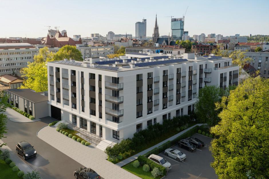Share Home Silesia: Energooszczędne mieszkania na wynajem w centrum Katowic