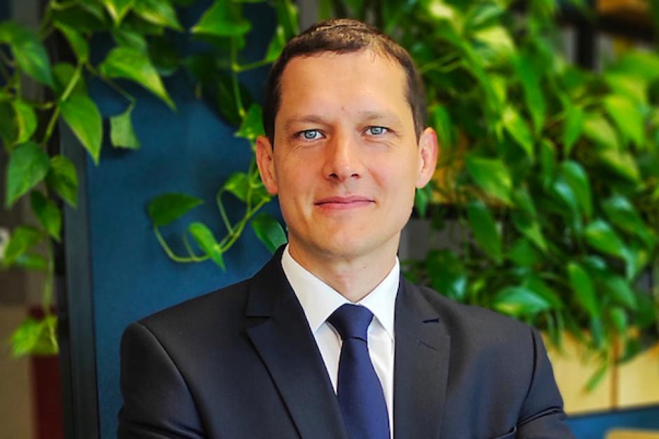 Colliers powiększa zespół w Dziale Doradztwa Inwestycyjnego
