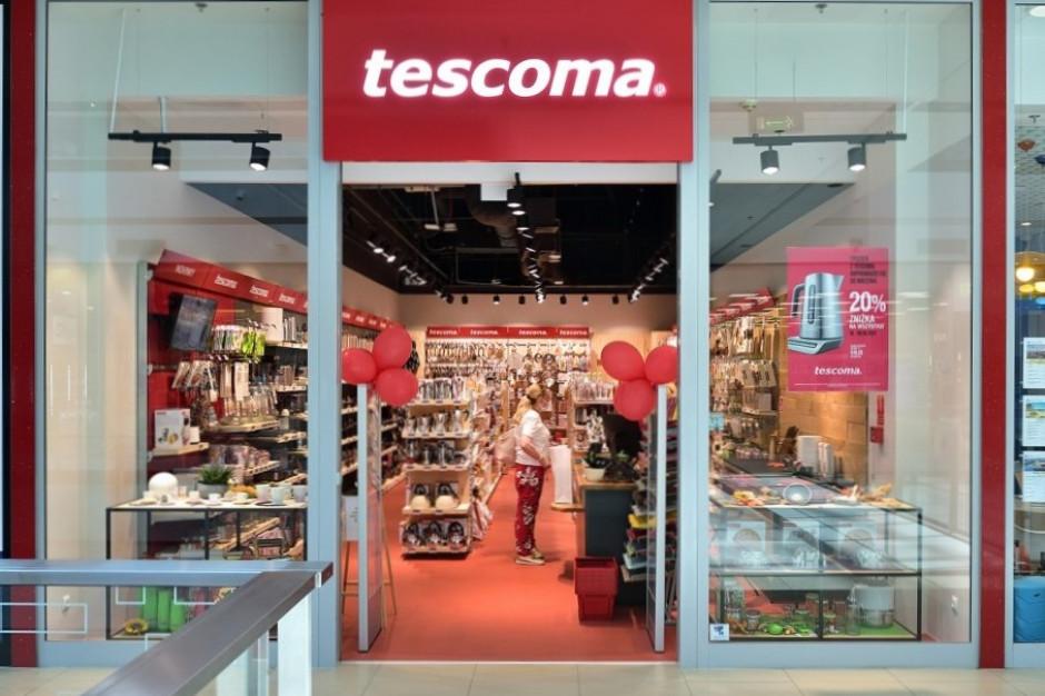 Czeska marka Tescoma dołączyła do najemców Galerii Echo
