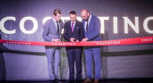 Centrum Cosentino Katowice już otwarte