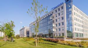 Contract Administration na dłużej w West Forum we Wrocławiu