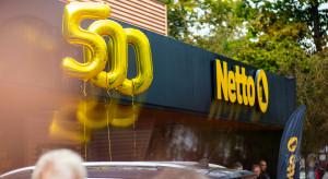 Netto otworzyło kolejnych sześć placówek. W sumie jest ich już pół tysiąca