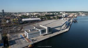 Port Gdynia zakończył strategiczną inwestycję