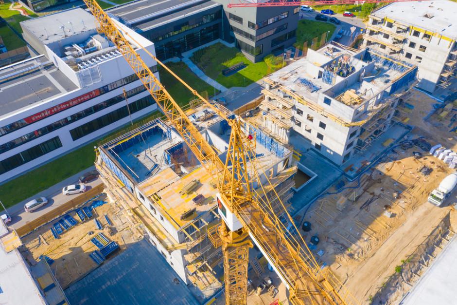 Druk 3D dla budownictwa. To pierwsza w Polsce komercyjna technologia
