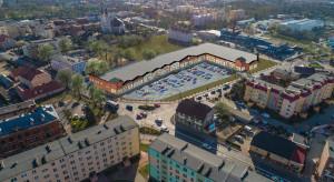 Park Handlowy Mozaika w Krotoszynie z Action i Neonet