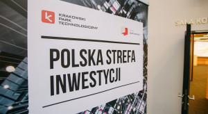 Krakowski Park Technologiczny wspiera małe firmy