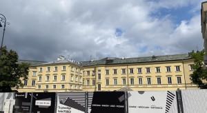 Branża mierzy się z kryzysem, a Puro inwestuje. Rusza budowa nowego hotelu w sercu Warszawy