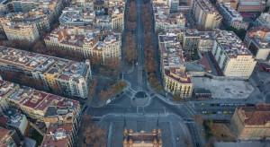 Barcelona stawia na bogatych turystów