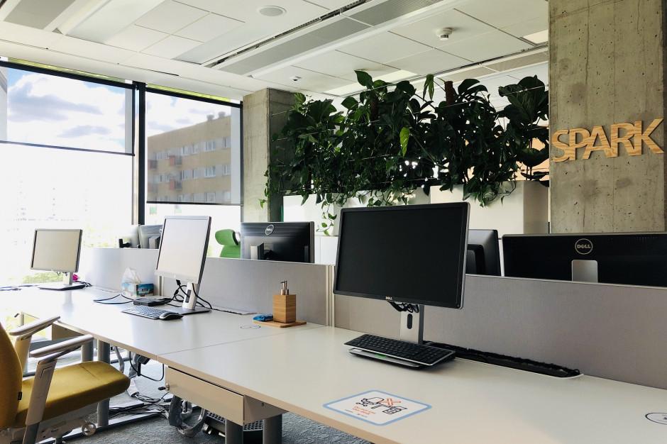 Jak przygotować biuro na powrót pracowników? Skanska radzi