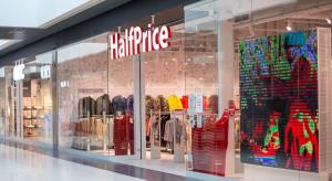 HalfPrice debiutuje na Podlasiu w łomżyńskiej Galerii Veneda
