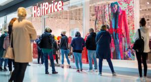 HalfPrice otwiera sklep w Łomży