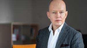 Maciej Dyjas, Griffin Real Estate: Apetyt inwestycyjny powrócił na rynek nieruchomości