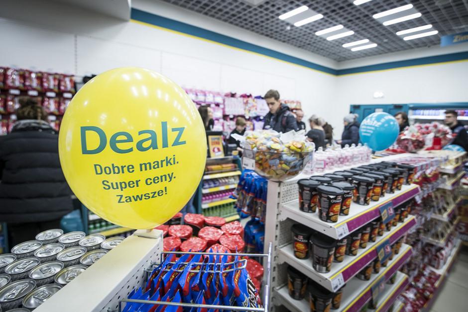 Dealz podbija rynek. Na horyzoncie nowe sklepy: w Złotoryi i Lublinie