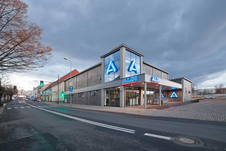 Aldi uruchomi sklep w Mikołowie. Otwarcie w środę 29 września