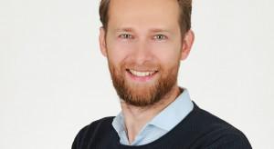 Radosław Suwała, hotel Vivaldi dyrektorem regionalnym IGHP w Wielkopolsce