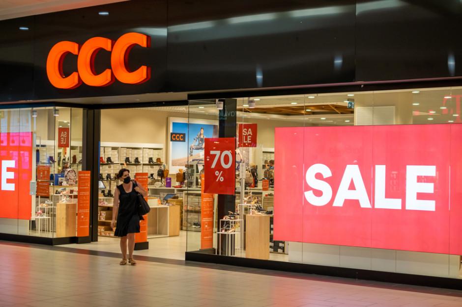 CCC debiutuje w Chorwacji i Grecji. Rusza platforma sprzedaży