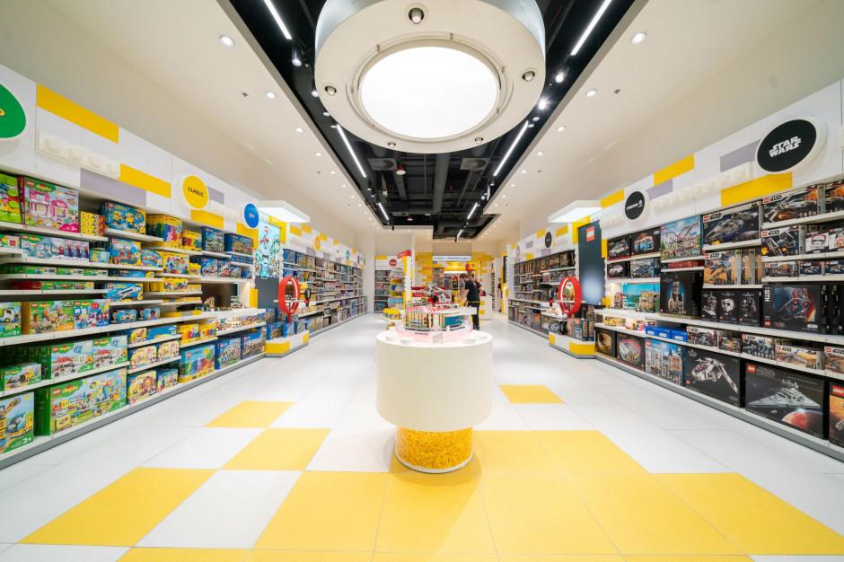 Nike, LEGO i inne marki w gronie najemców Galerii Mokotów