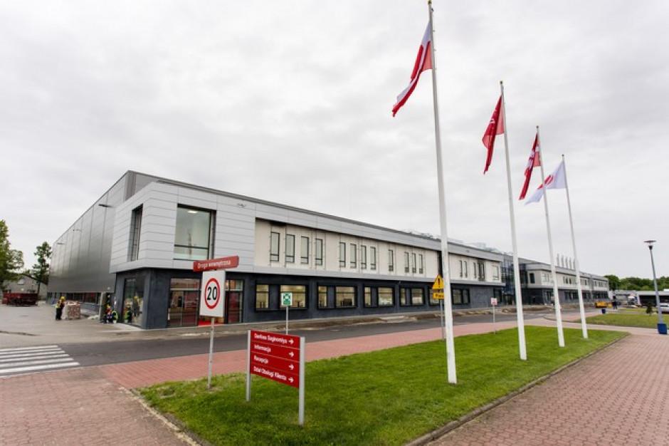 Nowa fabryka od Panattoni dla Danfoss Poland na ostatniej prostej