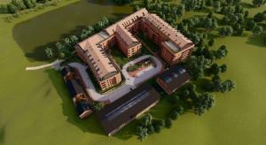 Vision Development zamieni dawny folwark Scheiblera w kompleks usługowo-handlowy