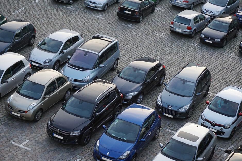 Parking przy Jeziorze Tarnobrzeskim. Koszt inwestycji to 13,6 mln złotych