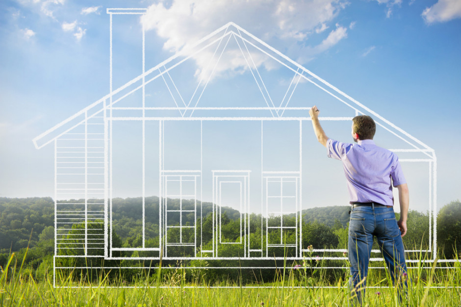 Ma powstać zasób nieruchomości zamiennych dla mieszkańców terenów pod CPK