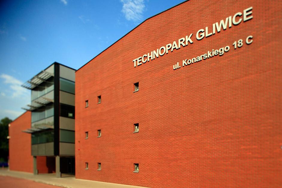 Nowy biurowiec w Gliwicach