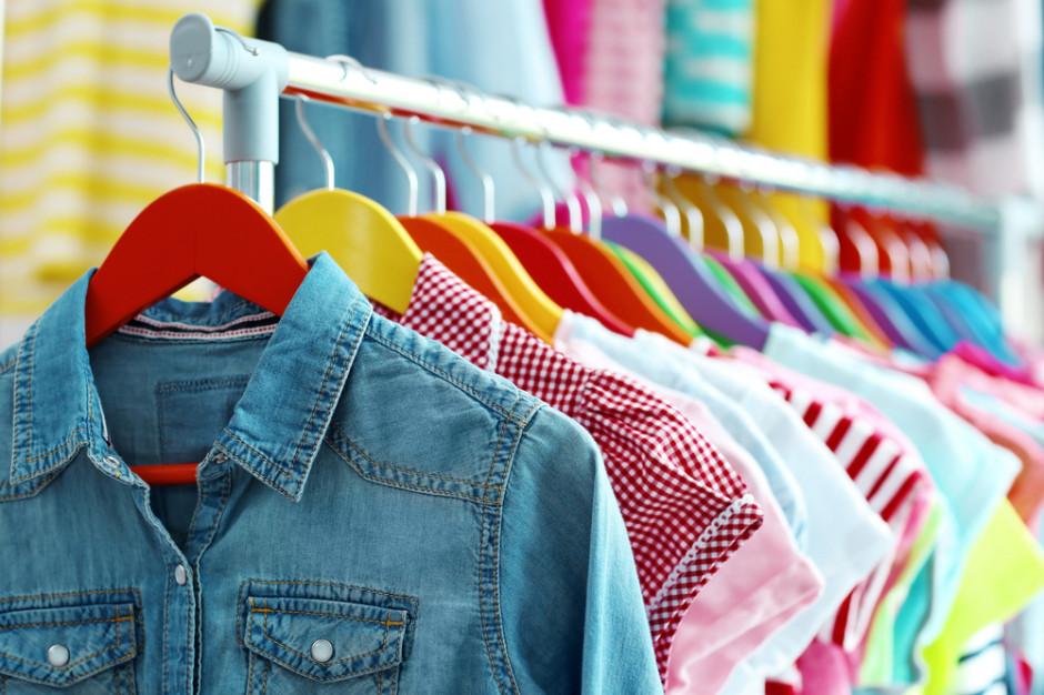 Finansowa kroplówka dla spółek zależnych odzieżowej spółki