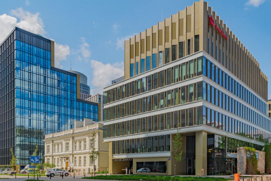 Deka Immobilien i Cushman & Wakefield stawiają na długoterminową współpracę