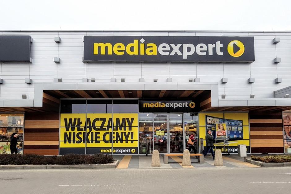 Media Expert przejmuje lokalizacje Norauto. Powstanie 10 sklepów do końca roku