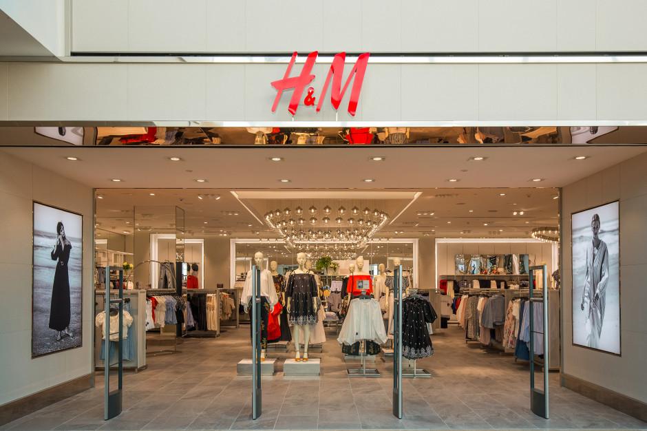 H&M ma w Polsce 191 sklepów. Jakie plany ma szwedzka sieć?