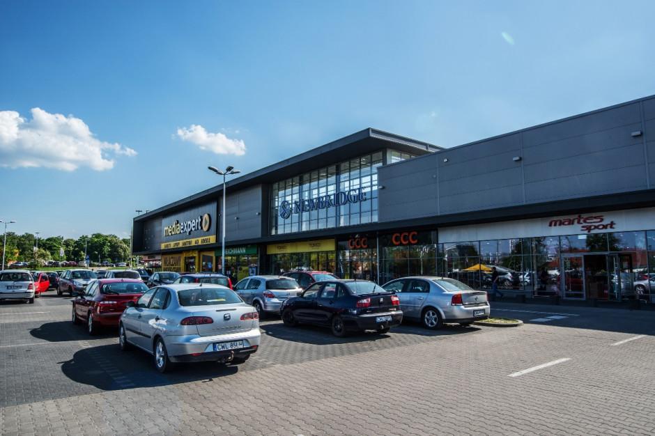 KiK zostaje na dłużej w Retail Parku Włocławek