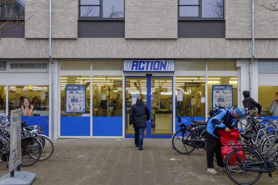 Action otwiera kolejne sklepy