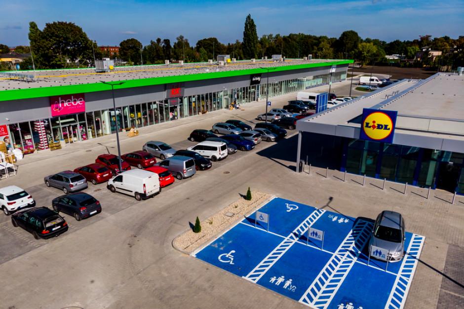Vendo Park przyjął pierwszych klientów w Inowrocławiu. Jakie marki debiutują w mieście?