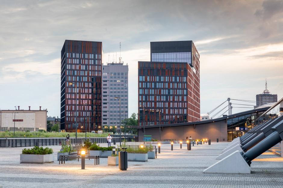 Wella wybrała biuro na centrum usług wspólnych w Łodzi