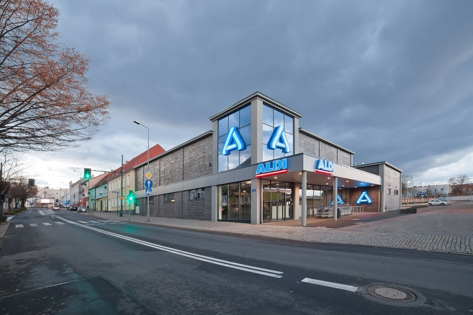 Cześć sklepów spożywczych Aldi będzie otwarta we wszystkie niedziele - zobaczcie lokalizacje