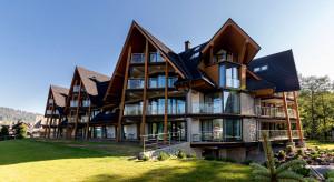 Tatrzańska Ostoja w Zakopanem wśród obiektów zarządzanych przez Dobry Hotel