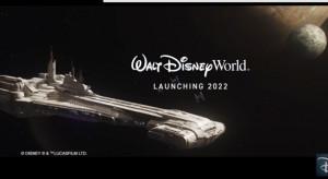 Nowy hotel dla fanów Star Wars. Kiedy ruszy Galactic Starcruiser i co zaoferuje?