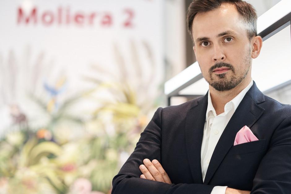 Moliera2.com ma 80 mln zł na inwestycje. W akcje firmy zainwestowała m.in. Wirtualna Polska