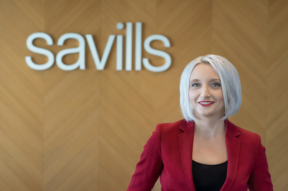 Katarzyna Pyś-Fabiańczyk pokieruje zespołem magazynowym w Savills
