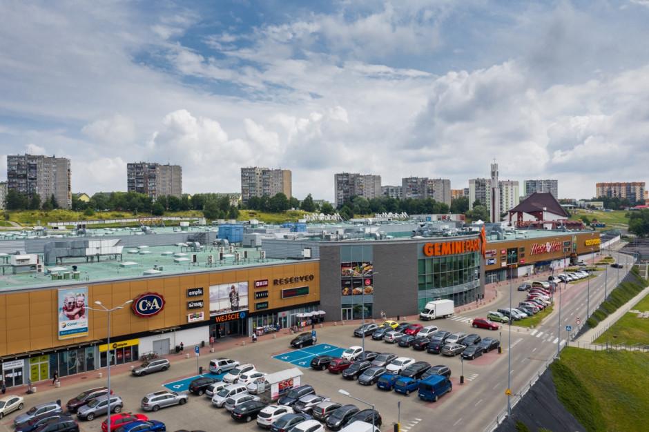 Gemini umacnia ofertę w trzech centrach handlowych
