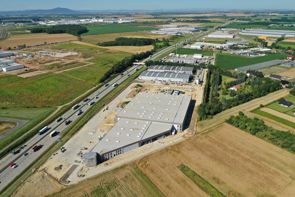 GARBE Industrial Real Estate rusza z ekspansją w Polsce