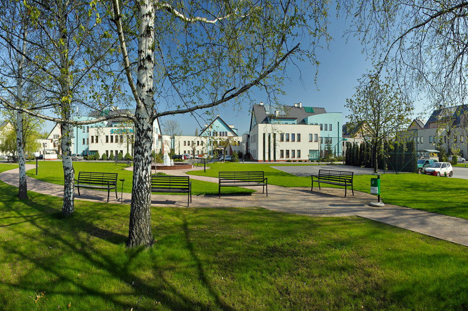 Wrocławskie Parki Biznesu łączą siły z Cushmanem