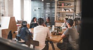 Jak rośnie rynek biur elastycznych w Polsce?