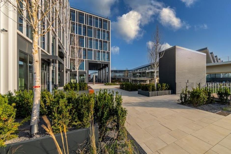 SPIE Building Solutions obsłuży biurowiec Alpha w Airport City Gdańsk