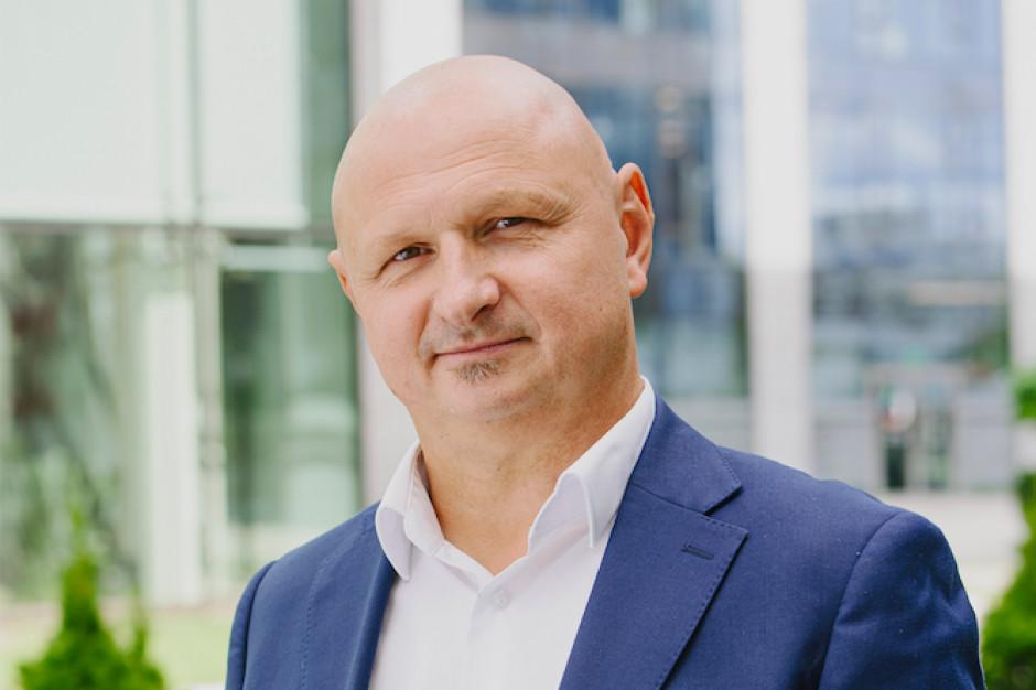 Michał Skrzyński prezesem zarządu Staybridge Suites Warszawa Ursynów