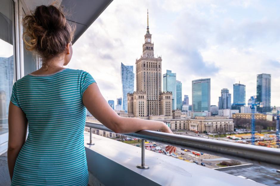 Atrium kupuje hurtowo mieszkania w Warszawie i Krakowie