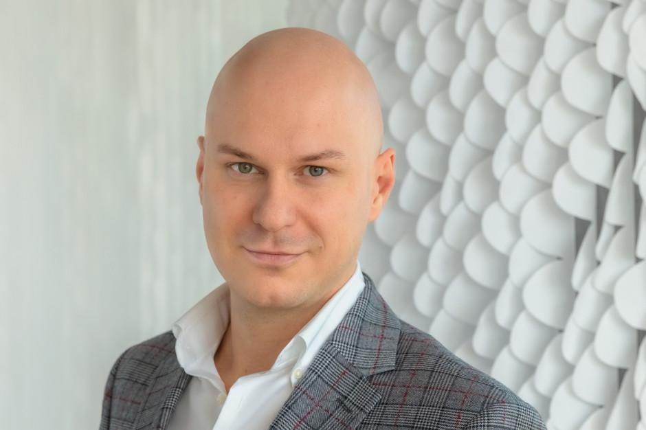 JLL z nowym dyrektorem HR w CEE i Rosji